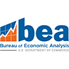 US Department of Commerce Bureau of Economic Analysis (BEA)