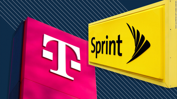 As T-Mobile/Sprint Merger is Finalized, T-Mobile is Closing Stores and Holding In-Person Anti-Union Meetings During a Pandemic