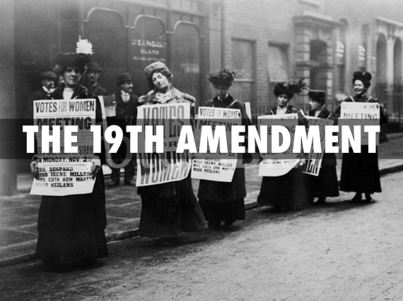 The New York Times To Commemorate Women's Suffrage Centennial With Innovative Virtual Events Series