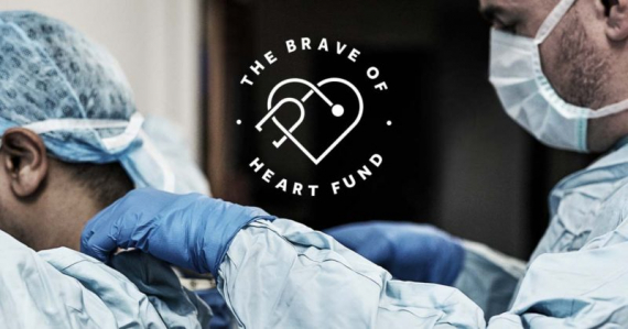 The Brave of Heart Fund now accepting applications: Family members of healthcare workers and volunteers who have lost their lives in the COVID-19 fight encouraged to apply for grants.