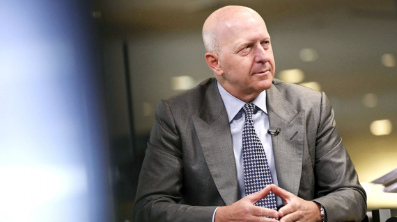 Goldman Sachs Establishes Fund for Racial Equity