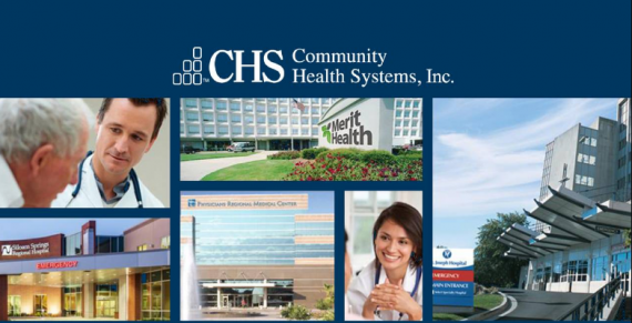 "Community Health Systems (NYSE:CYH) Given Consensus Recommendation of ""Hold"" by Brokerages"