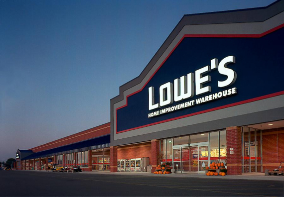 Lowe's increases pandemic commitment to more than $450 million, providing additional bonus to recognize associates