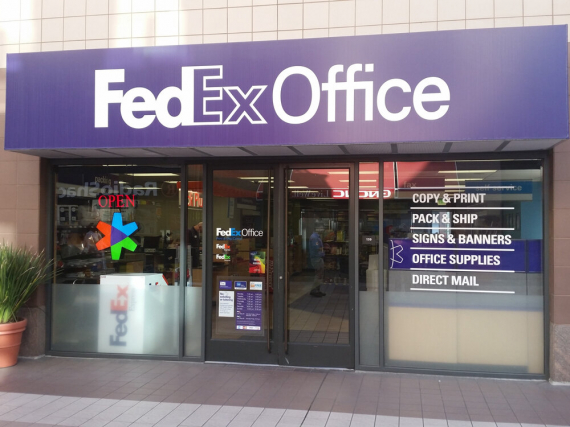 FedEx Office, Vericast Unveil Branded Product Marketplace