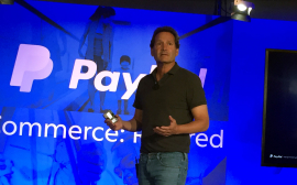 "PayPal wants to become a ""super app"""