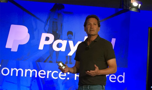 PayPal has expanded its cryptographic service