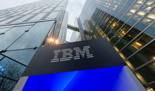 IBM acquired two companies