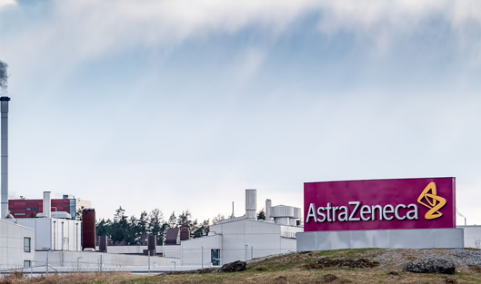 AstraZeneca COVID-19 vaccine showed 70% efficiency