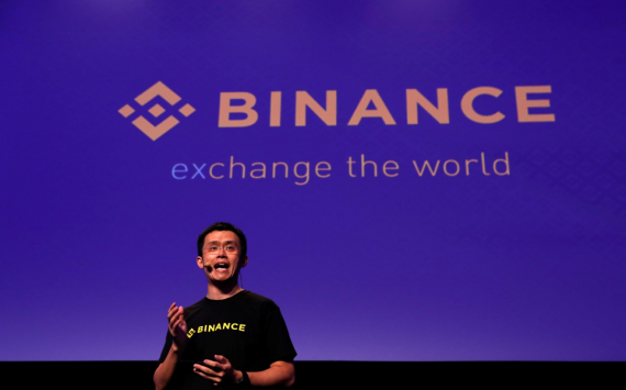 Binance asked American traders to withdraw funds from the platform