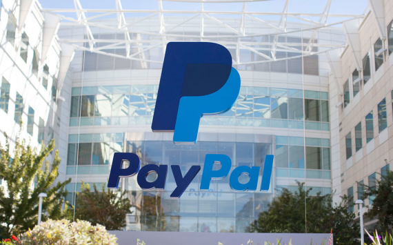 PayPal increases the growth in customer activity through its cryptographic currency service