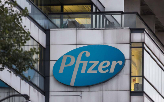 Pfizer has offered a vaccine to Africa