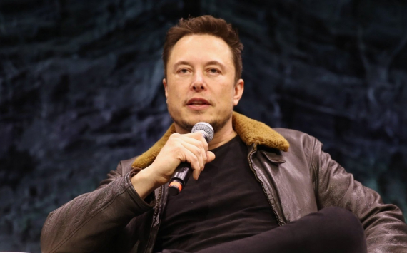 Elon Musk has become the richest man in the world