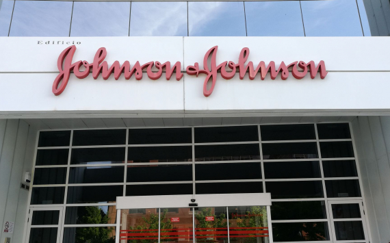 Johnson & Johnson prepares to deliver the vaccine