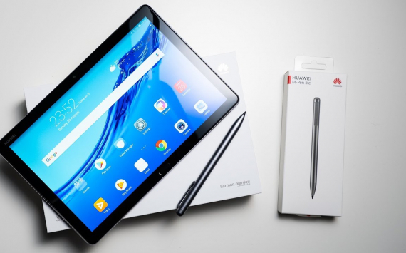 Tablet market showed biggest growth in seven years