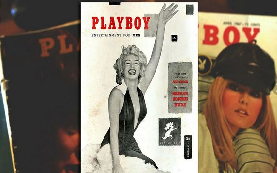 Playboy paid 25 million for Lovers