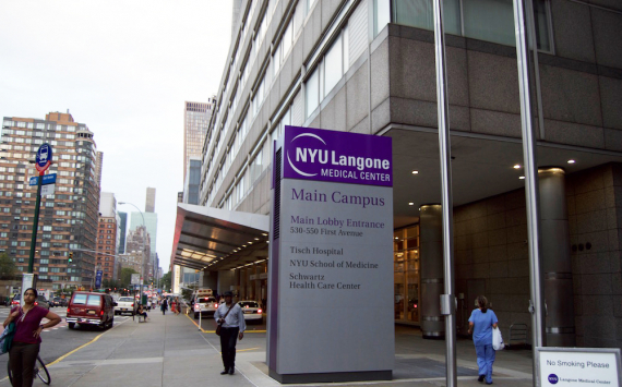 Successful hand and face transplant at NYU Langone Health