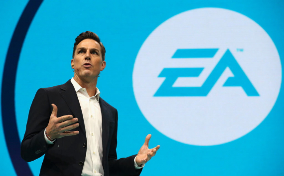 Electronic Arts to buy mobile game developer Glu Mobile for $2.1bn