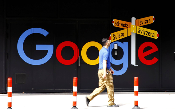 France fined Google for incorrect hotel rankings