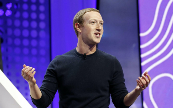Facebook may release a smart watch by 2022