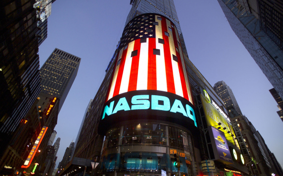 Nasdaq has had its best day in four months