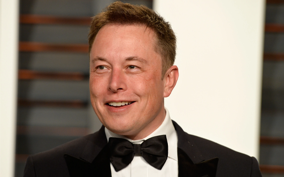 Trading on the stock exchange brought in $25bn to Elon Musk in 24 hours