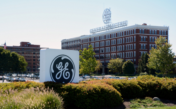 General Electric shares fell 15% in 3 days