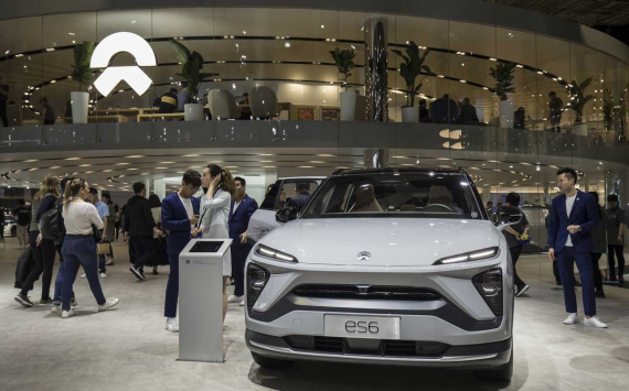 Nio, Xpeng and Li Auto prepare to raise finance with an IPO in Hong Kong