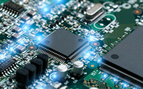The global semiconductor shortage has affected the shares of these companies