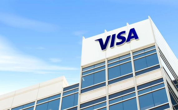 Visa launches cryptocurrency payment option Stablecoin USD Coin