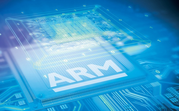 Arm unveiled new V9 architecture