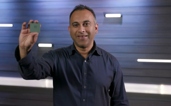 Intel unveils its flagship 3rd generation Xeon Scalable data centre chip
