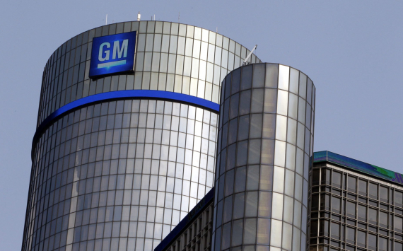 GM aims to cut the price of batteries for electric cars by 50%