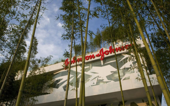 Johnson & Johnson has published report and annual forecast