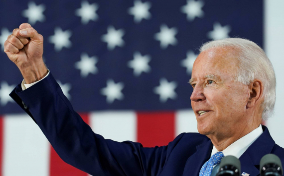 Joe Biden doubles U.S. vaccination goal to 220 million doses in the first 100 days