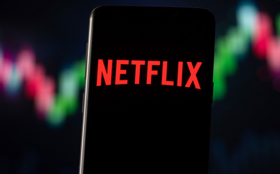 Former Netflix vice-president convicted of bribery