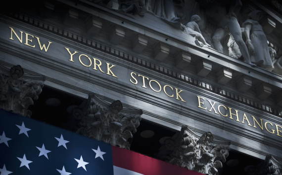 U.S. stock market fell sharply as inflation surges in April